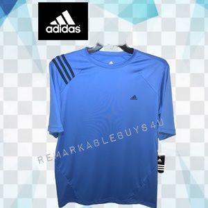 Adidas Men's Athletic Shirt Large